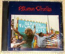 NUOVO, CONFEZIONE ORIGINALE-Solomon Grundy di Solomon Grundy-alternative/indie, post-rock CD
