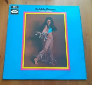 Bobbie Gentry - Touch 'Em With Love 1969 Capitol Records E-ST 155 Stereo