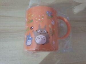 Plastic Totoro Cup