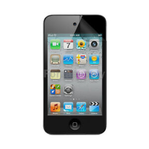 B2G1 Free NEW LCD Ultra Clear HD Screen Protector for Apple iPod Touch 4th 4 Gen