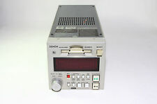 Denon Dn-M991R professional Md Minidisc player As Is 2