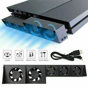 Ventola ventole turbo raffreddamento playstation 4 PS4 ventilatore aria fresca