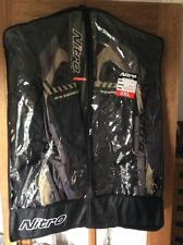 Nitro 3XL Motorbike Jacket