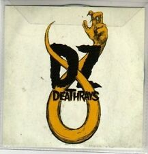 (CO3) DZ Deathrays, Gebbie Street - 2011 DJ CD