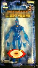 Infinite Crisis Series 1 OMAC Action Figure UNOPENED IN PACKAGE