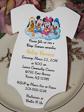 Mickey Mouse Greeting Invitations eBay