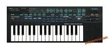 Yamaha Portasound VSS-30 - Digital voice sampler