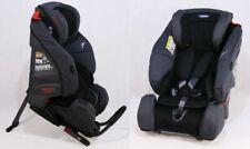 Klippan Triofix Maxi + base car seat fotelik samochodowy RWF FWF 9-36kg 9m-12y
