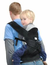 Freehand Baby Carrier, Black