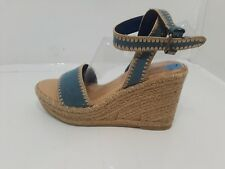 6b1a03cbcf077 NEW Coconuts by Matisse Frenchie Wedge Sandal SIZE 7.5 M