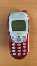Telefon Handy Vintage Sendo S230 Neu Original für Senioren Gsm Sammlung