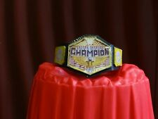 Mattel Elite WWE Custom  US Title