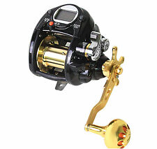 Banax Kaigen 7000CL High Technology Electric Fishing Reel (Black)