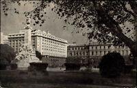 Buenos Aires Argentinien AK ~1950/60 Casa de Gobierno Ministerio de Hacienda