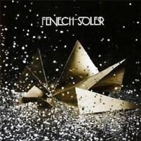 FENECH-SOLER - FENECH-SOLER CD POP 10 TRACKS NEW!