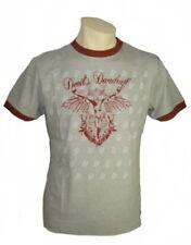 Orig. Yakuza Ink Men Top T-Shirt Devil kurzarm Gr.L NEU