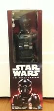 STAR WARS 12 Inch/30cm Serie: TIE FIGHTER PILOT Episode VII Neuware