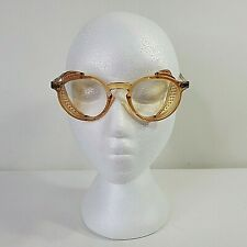 AO American Optical Vintage Safety Goggles Glasses Steampunk Cosplay Costume