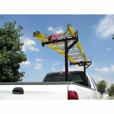 TRAIL FX 2599123103 Ladder Rack 250 Pound Capacity Multi-Fit Black Powdercoated