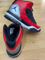 Nike Air Jordan Max Aura Basketball Shoes Sneakers Trainers Red 6 AQ9214-600