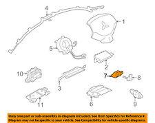 MITSUBISHI OEM 07-12 Outlander Airbag Air Bag SRS-Front Impact Sensor 8651A143