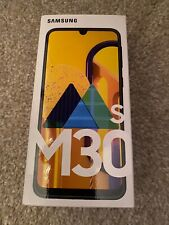 "Samsung Galaxy M30s White 64 GB 4 GB RAM 6.4"" 48 MP  Googleplay Store"