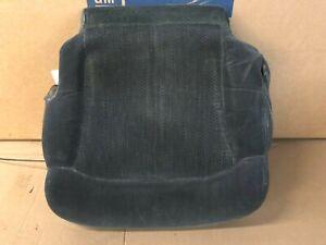 2002 chevy silverado seat bottom cushion ( driver ) 1999-2002 gmc sierra