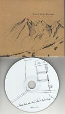 Black Pony Express – Love In A Cold Place CD Album 2006 Digipack