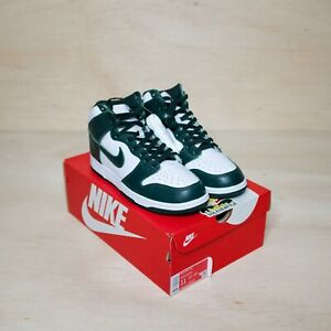 Nike Dunk High Spartan Green Size 11, DS BRAND NEW