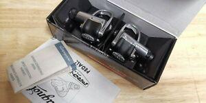 CAMPAGNOLO PD01-RE Record Titanium Profit Plus cleat pedal set pedals NEW