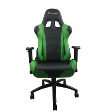 UVI CHAIR - Luxury Ergonomic Gaming Chair Styler Green