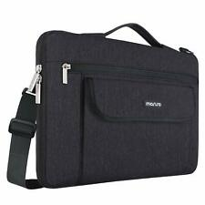 Laptop Flapover Shockproof Shoulder Bag for Macbook Air Pro Retina 13 13.3 inch