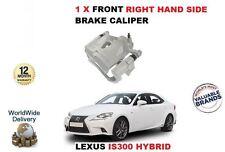 FOR LEXUS IS300 HYBRID 2013-> NEW FRONT RIGHT HAND SIDE BRAKE CALIPER 4773053061