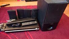Sony HT-SS 1300 5.1 Surround Sound sistema di Home Theatre