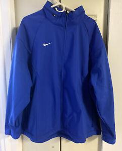 Nike Sphere Jacket Royal-White CI4490-494 Size 3XL MSRP:$145