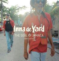 INNA DE YARD - THE SOUL OF JAMAICA (BONUS EDITION) + 4 BONUS TRACKS  CD NEU