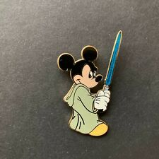 Mickey Mouse - Jedi Mickey Mouse - Star Wars - Disney Pin 45944