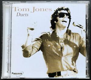 Tom Jones - Duets CD - Free shipping