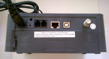 RCA DHG535-2 w/BATTERY Digital Broadband Cable VOIP USB Modem ethernet DHG 535 2
