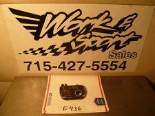 E436 HONDA ATC 82 83 84 200E 200ES 200 E ES BIG RED 53131-958-680 KEY PAD DASH