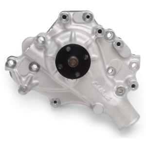 Edelbrock Water Pump 8843; Victor Series Aluminum for 70-87 289-351W SBF