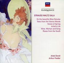 Strauss J / Dorati / - Strauss J: Waltz Gala [New CD]
