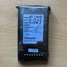 FUJITSU Seagate Savvio 10K.6 ST600MM0006 SAS 600GB 10K 2.5 S26361-F5602-L160