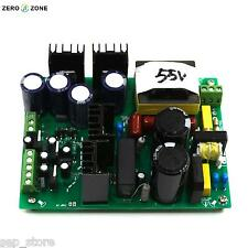 500W amplifier switching power supply board dual-voltage PSU +/-55V (FR)
