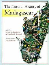 The Natural History of Madagascar (2007, softcover) ed. by S. Goodman J Benstead
