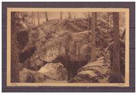Ansichtskarte - (Bad) Tabarz - Torstein im Lauchagrund AK