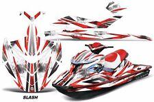 AMR Racing Sea Doo RXP Sitdown Jet Ski SeaDoo Graphic Full Wrap Kit 04-11 SLSH R