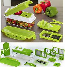 Taglia affetta frutta verdura.Trita sminuzza,dadi,patatine,cubetti,affettatutto