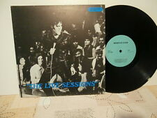 "elvis presley""the live sessions""lp10""or.usa.memphis star:lps3301"