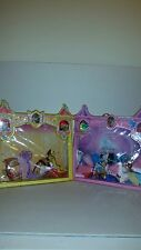 Two Disney Favorite Moments Princess Sets Pre Owned Cinderella  Beauty Beast